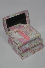 化妝首飾盒