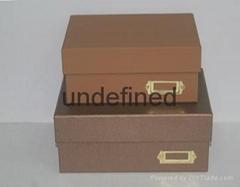 辦公文具分類盒