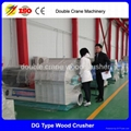 China manufacturer wood crusher prices wood sawdust machine for sale 4