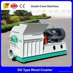 China manufacturer wood crusher prices wood sawdust machine for sale