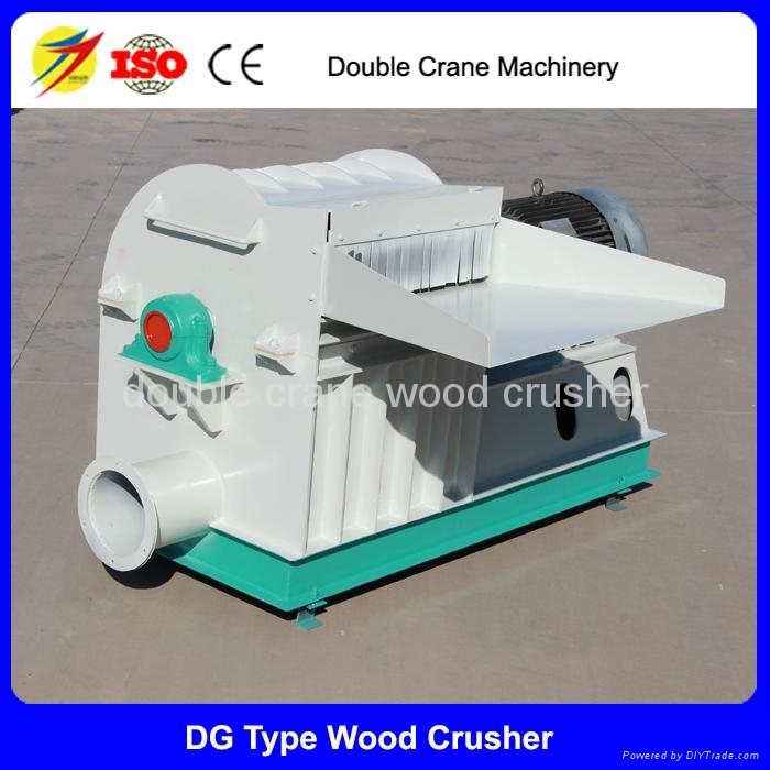 China manufacturer wood crusher prices wood sawdust machine for sale 2