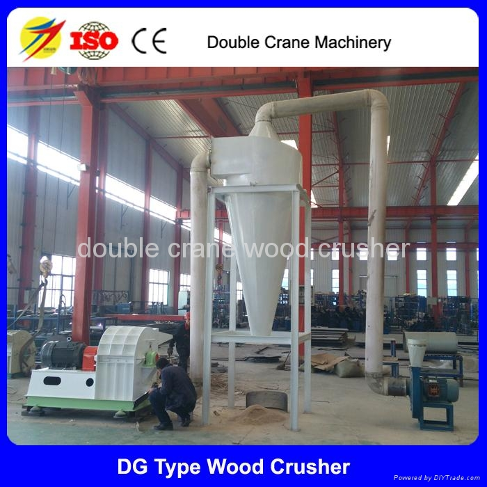 China manufacturer wood crusher prices wood sawdust machine for sale 5