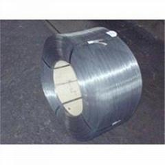 Ga  anized steel wire for ACSR
