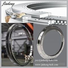 wind turbine slewing bearing