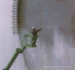 水性通用钢结构面漆