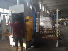 中山噴砂機 亞克力自動噴砂機 全自動噴砂機