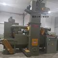 顺德抛丸机厂家-铝型材处理通过式抛丸机 2