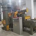 顺德抛丸机厂家-铝型材处理通过式抛丸机 3