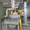 顺德抛丸机厂家-铝型材处理通过式抛丸机 4