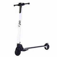 Lightest foldable aluminum  electric kick scooter
