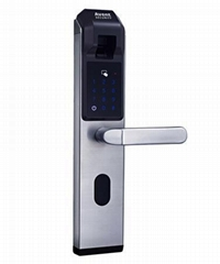 Fingerprint Door Lock M6