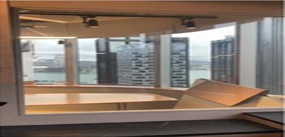 廣州毆毅建材OY幕牆工藝調光玻璃 2