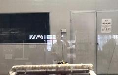 廣州毆毅建材OY臥室幕牆調光玻璃