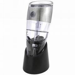 Adjustable Wine Aerator & Decanter