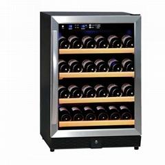 Compressor Wine Cooler