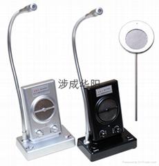 涉成華陽HY-5銀行雙向櫃台對講機