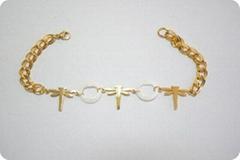 stainless steel charm bracelets for women