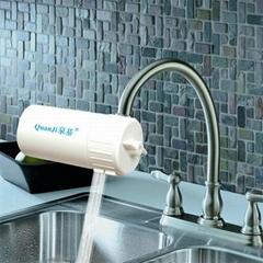 Home kitchen horizontal faucet water filter OEM