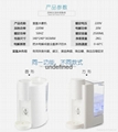 Heated Hydrogenated Water Heater Water Heater 2