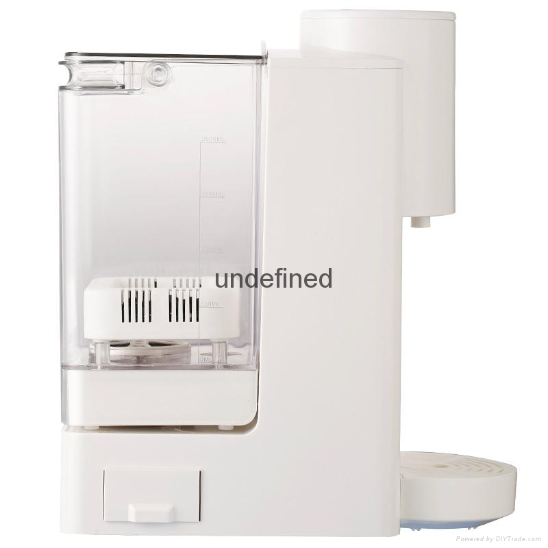 Water - rich water - based water - rich water machine water - bwater generator 3