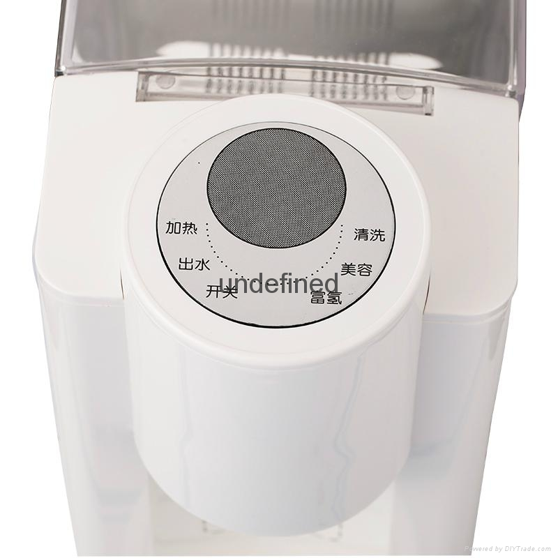 Water - rich water - based water - rich water machine water - bwater generator 4