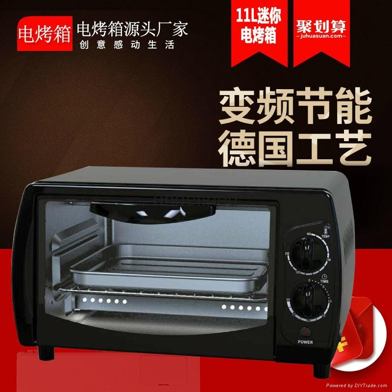 Household 12L small oven mini baking oven export products 1