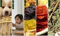 Transparent food dryer machine household snack machine dry fruit machine 3