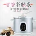 Home black garlic fermentation machine health black garlic machine 3