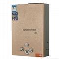 家用燃氣電熱水器液化氣熱水器天然氣熱水器前排漏電保護 3