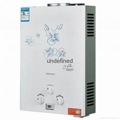 前排電熱水器天然氣液化氣電熱水