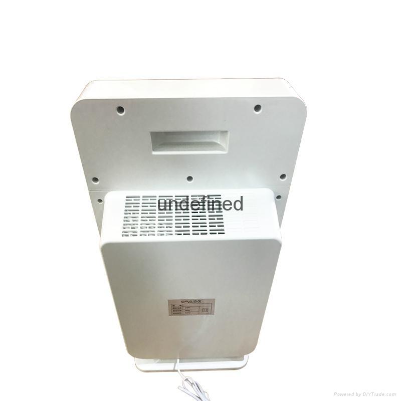 外貿空氣淨化器除甲醛負離子淨化器 3