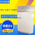 外貿空氣淨化器除甲醛負離子淨化器 5