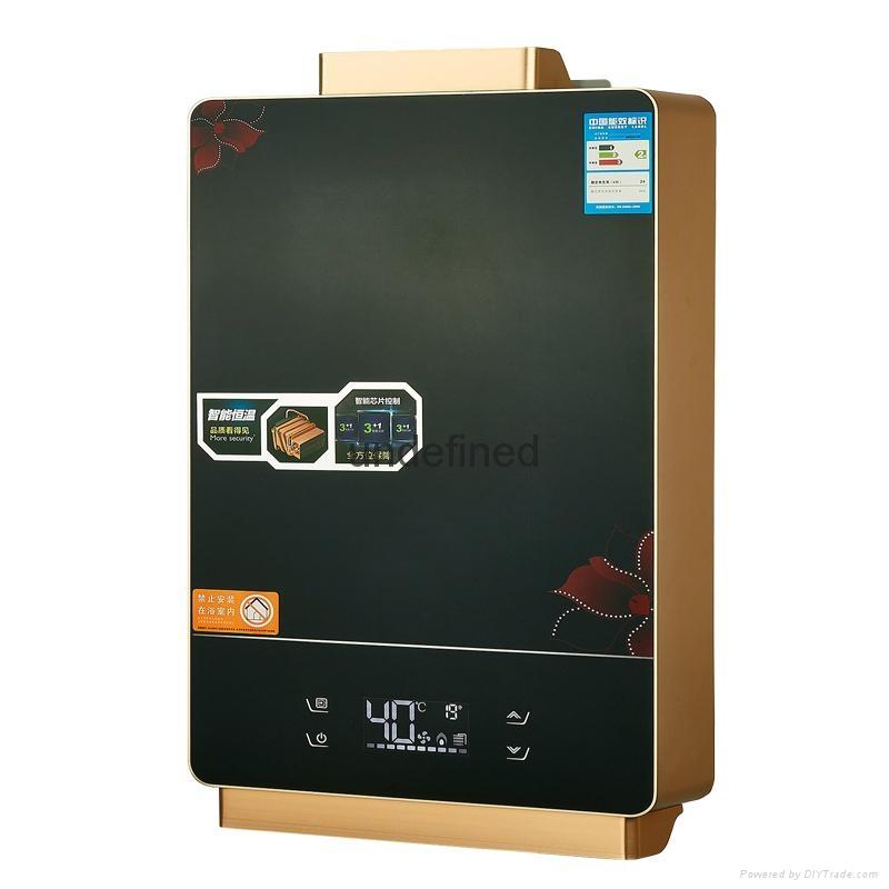 液化氣電熱水器天然氣電熱水器出口電熱水器 2