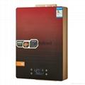 液化氣電熱水器天然氣電熱水器出口電熱水器 3