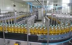 Sunflower Oil Russia Origin