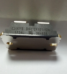 德国IXYS二极管模块 DSEI2*101-12A   全新原装现货