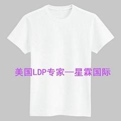 美国服装LDP/DDP运输