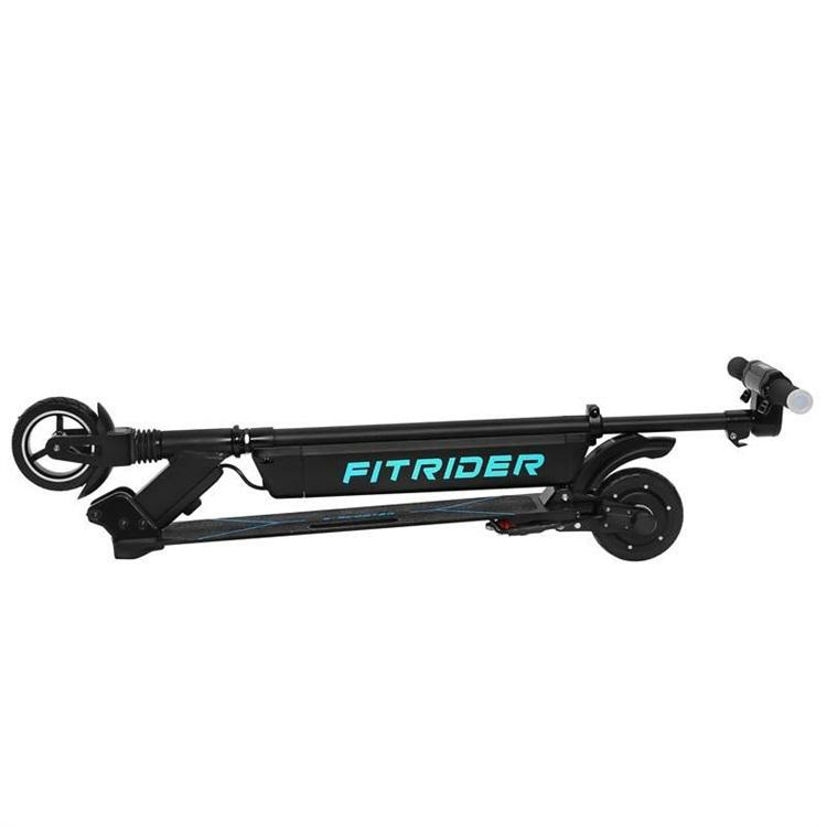 Fitrider電動滑板車板電池快拆F1電動折疊車5.5電機電瓶車鋰電車代駕車 2