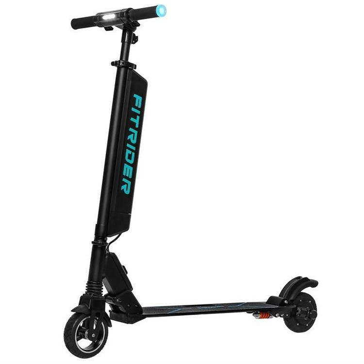 Fitrider電動滑板車板電池快拆F1電動折疊車5.5電機電瓶車鋰電車代駕車 3