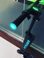 Fitrider電動滑板車板電池快拆F1電動折疊車5.5電機電瓶車鋰電車代駕車 5