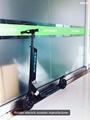 Fitrider代駕電動滑板車兩輪折疊代步自行車鋰電8寸迷你電動車 5