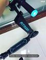 Fitrider代駕電動滑板車兩輪折疊代步自行車鋰電8寸迷你電動車 3