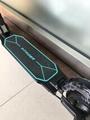 Fitrider 8寸電動滑板車T1S小型折疊迷你電動車 4