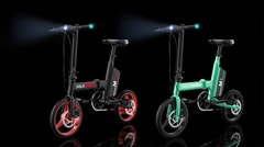 Ivelo Electric Folding B