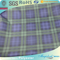 UV protect 600D solution dyed polyester