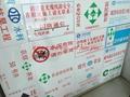 河南水利標識牌 5