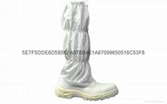 供應賽固無塵車間系列安全鞋