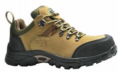 供應賽固戶外系列安全鞋