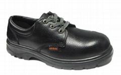 供應賽固經濟系列安全鞋