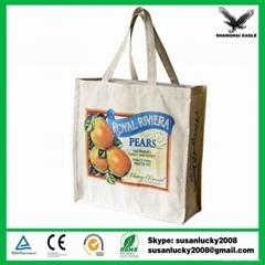 Customized Cotton Canvas Bag